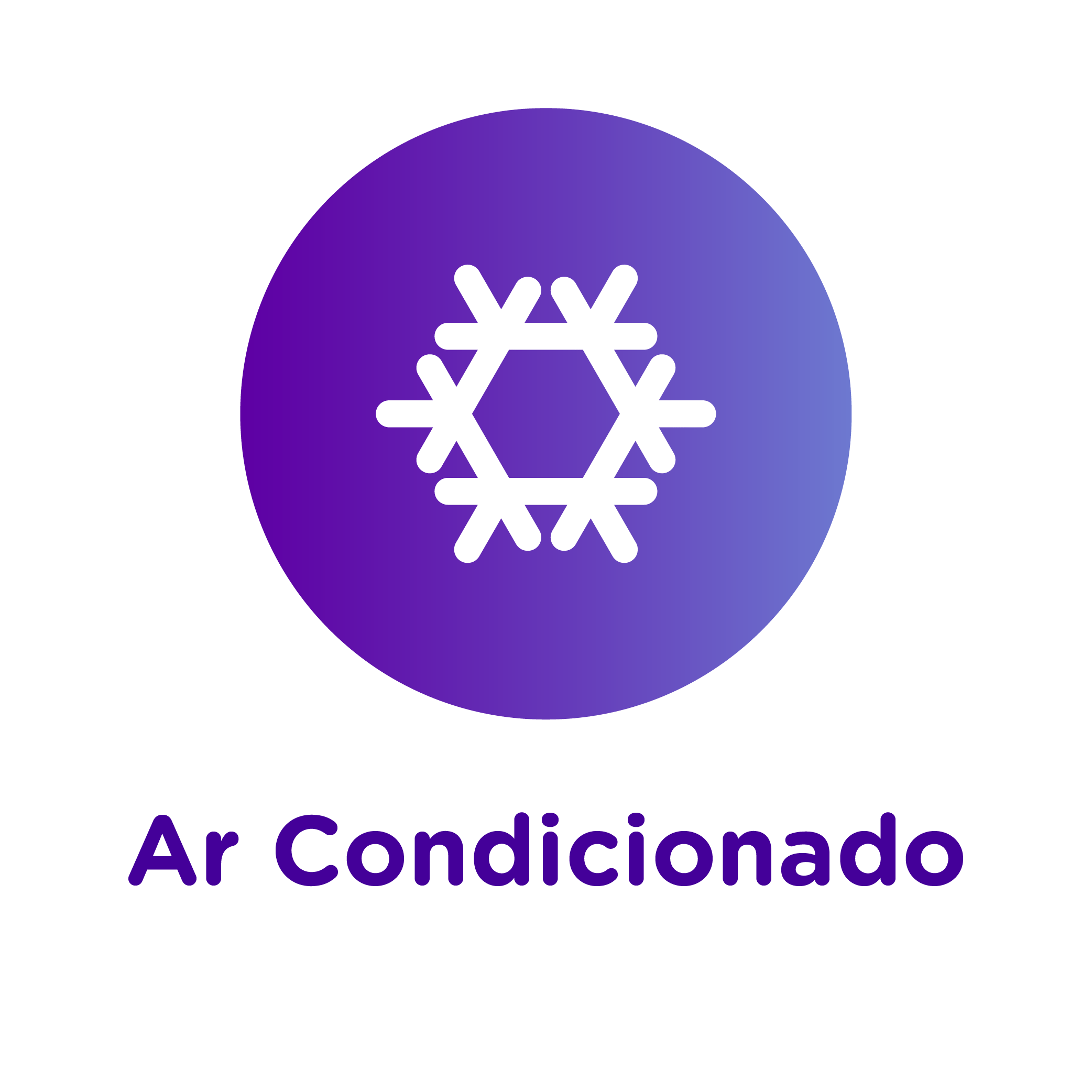 Ar Condicionado Fix